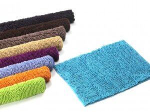 alfombra shaggy