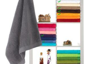 toallas sueltas