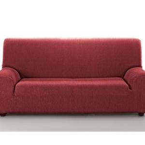 Fundas sofá 3 Plazas y 4 plazas Colores Lisos