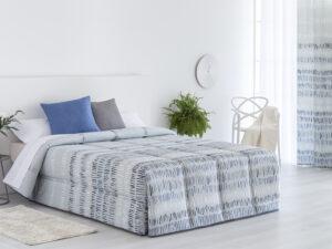 confort azul