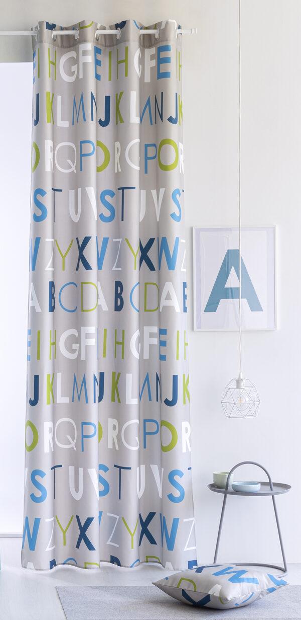 cortina abc
