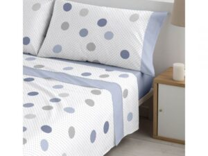 sábanas bocci azul