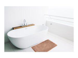 alfombra baño vison