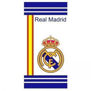 Toalla Real Madrid